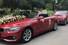 天津婚车出租价格