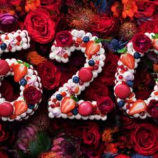 结婚周年蛋糕上写什么