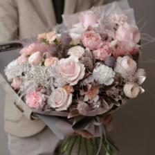 送女朋友花表白贺卡怎么写 经典送花祝福语