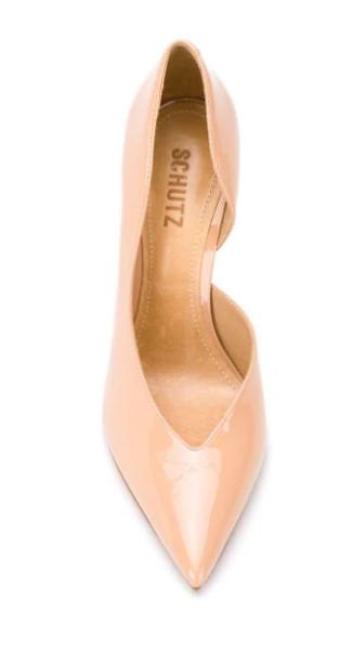 Schutz高跟鞋款式