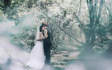 婚纱照风格种类图片 婚纱照十大风格推荐
