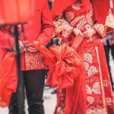 清单 | 结婚男方和女方分别要准备啥?(详细版)
