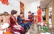 南京结婚风俗盘点