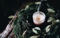 香薰蜡烛可以点一夜吗  点一夜有害吗