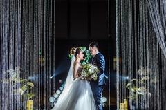新娘婚礼现场发言简短感人