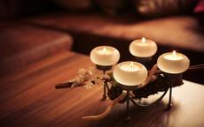 香薰蜡烛怎么灭   香薰蜡烛可以用嘴吹灭吗