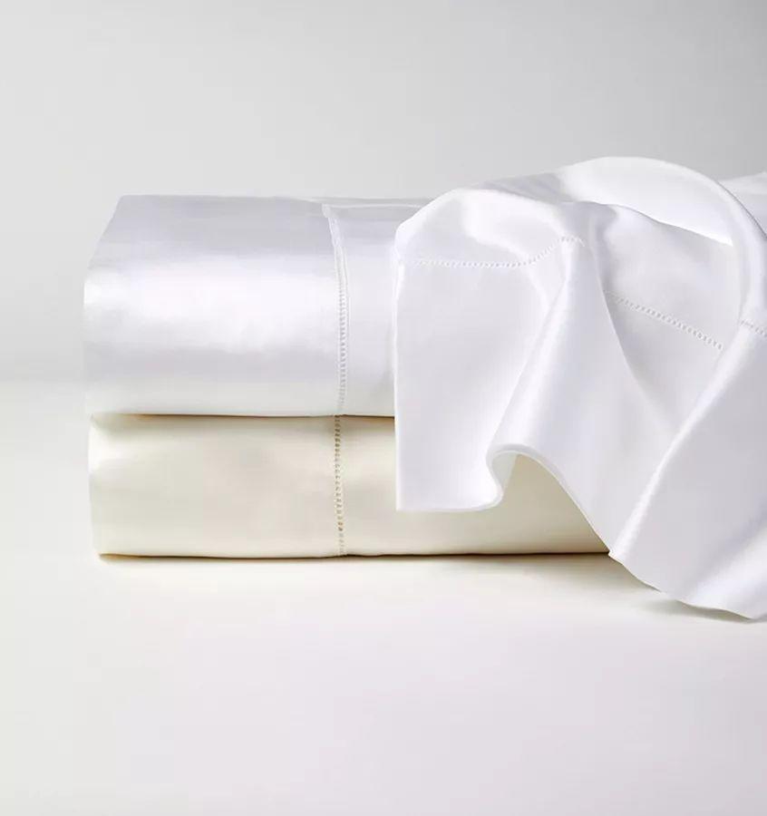 埃及长绒棉制成的纯棉四件套