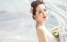 新娘头饰有哪些选择