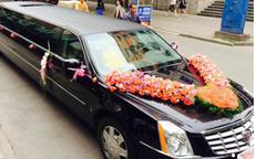 婚礼花车如何装饰