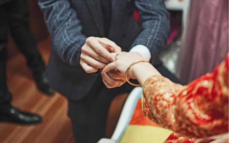 向女生求婚戒指戴哪边 求婚戒指的正确戴法