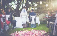 结婚吉言顺口溜 结婚常用吉言顺口溜