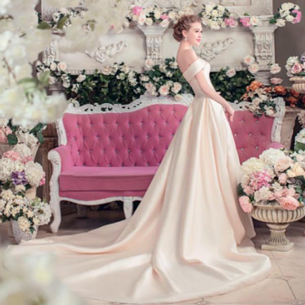 金夫人婚纱摄影中国总店