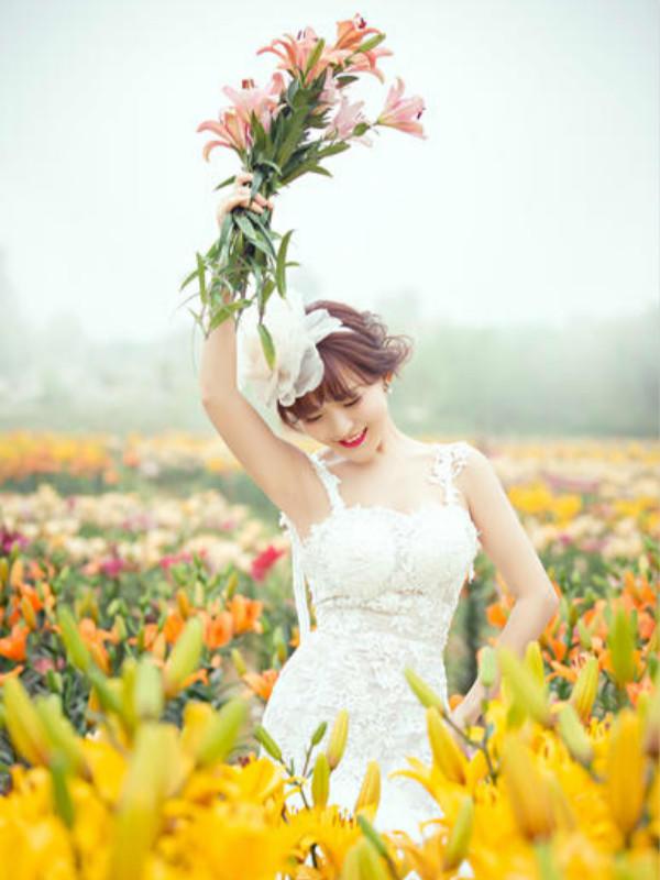 米兰新娘婚纱摄影(上海旗舰店)