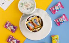 喜糖一般搭配什么糖 最受欢迎的高性价比喜糖
