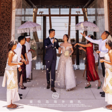 北京海外婚礼公司排名