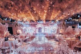 雅典主题宴会厅