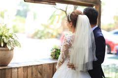牵新娘上轿四句