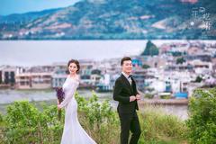 为什么别人家的婚礼上比较新颖的环节总是那么吸引你?