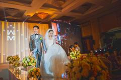 在2020年到来之前,一些必要的婚礼筹备流程你要了解