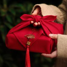 中式红颜结婚伴手礼