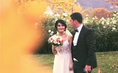 婚礼结束主持词