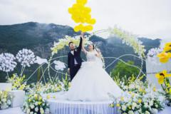 农村婚礼主持词  主持人怎样说带动婚礼气氛