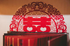 婚房装饰多久可以拆除 结婚喜字多久可以撕掉