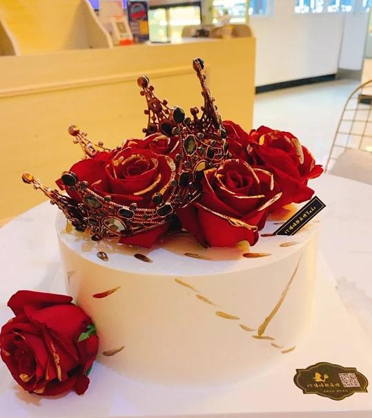 结婚纪念日蛋糕图片_结婚纪念日的蛋糕图片 16款蛋糕图片【婚礼纪】