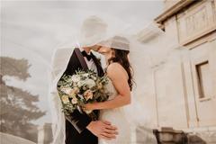 结婚仪式上男方告白词