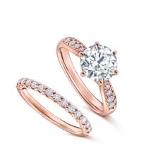 情侣戒指带哪个手指 情侣戒指戴法