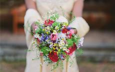 冬天结婚就没必要穿婚纱了吗