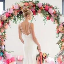 婚礼创意拍照道具 拍照道具指南刷爆朋友圈