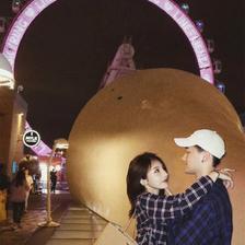上海情侣约会好去处 上海适合情侣约会的地方
