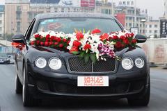 婚车红包一般给多少合适