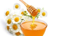 自制蜂蜜美白祛斑面膜