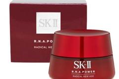 Sk2大红瓶面霜怎么样 SK2大红瓶面霜全介绍