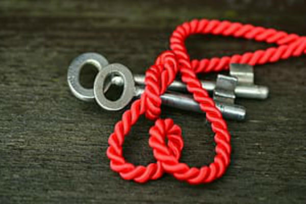 本命年红绳