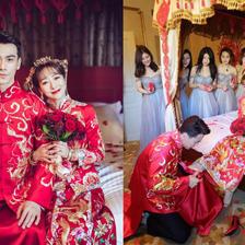 新娘头饰造型图片大全 新娘头饰图片欣赏