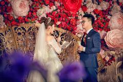 新娘婚礼致辞感人温馨 婚礼新娘致辞简短