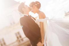 结婚纪念日祝福该如何说?