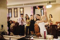 新婚参加婚礼对谁不好 怎么破解