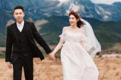 相亲结婚会幸福吗