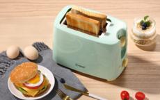 家用烤面包机哪个牌子好