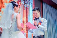 婚礼主题名字如何取才算好?