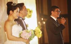 婚礼上媒人的讲话大气 媒人在婚礼上的讲话