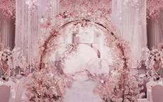 結婚拱門圖片 結婚拱門怎么布置好看
