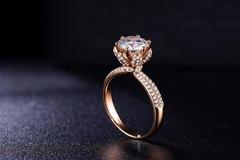 中国十大珠宝排名有哪些?