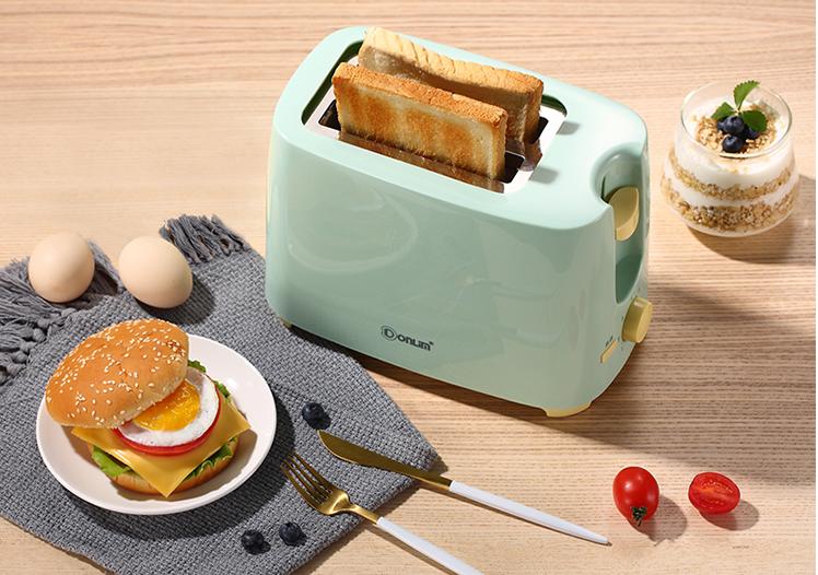 东菱烤面包机