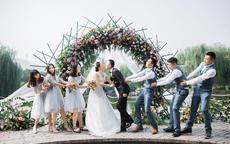 亲人结婚祝福语简短