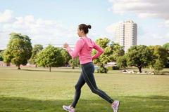 早上跑步能减肥吗   早上跑步的最佳时间